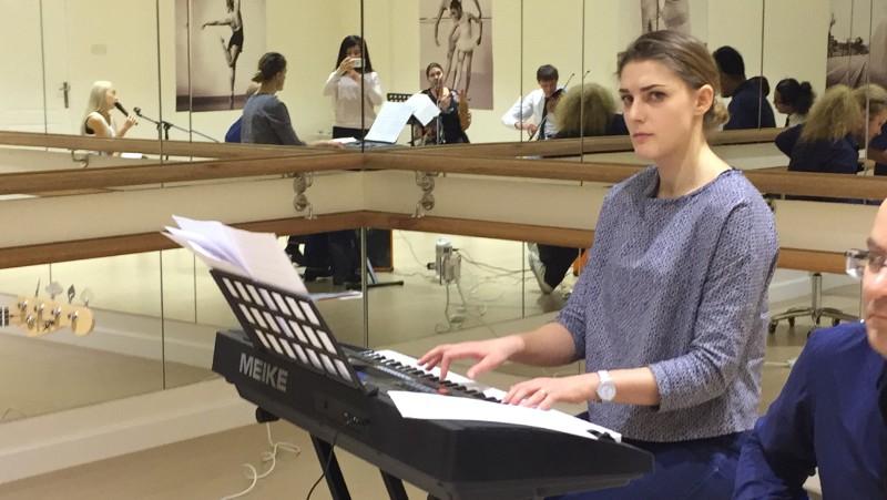Music School in Dubai - Melodica.ae