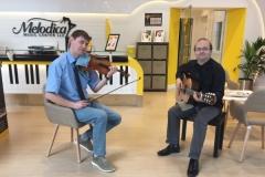 Music Classes in Dubai