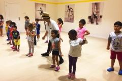 Dance classes in Dubai - Melodica Furjan Branch