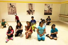 Dance classes in Dubai - Melodica Furjan Branch