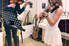 violin class in dubai