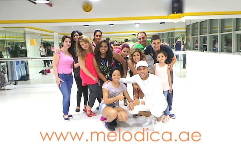 Melodica Music Center Dubai