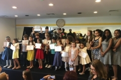 School Recital - Melodica Music Center JLT Branch Dubai
