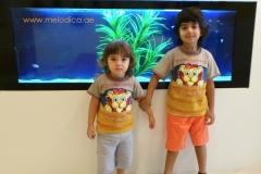 Melodica Music Center JLT Branch Dubai