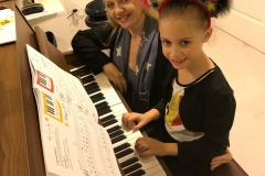 Piano classes in Dubai - Melodica Music Center JLT Branch