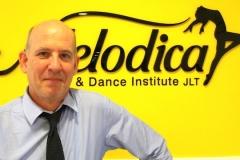 Melodica music and dance institute JLT dubai
