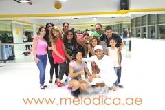 Melodica Music Center Dubai
