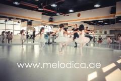 kids ballet classes in dubai at melodica music and dance school in dubai located in palm jumeirah, al wasl rod, jlt, al furjan and mirdif