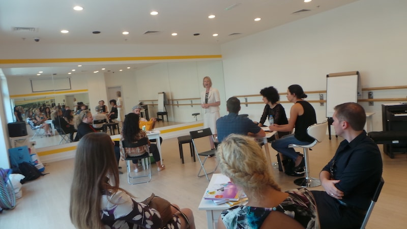 Music Teachers at Melodica Music Center Dubai