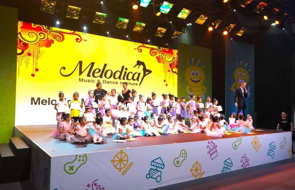 Mleodica Music Classes