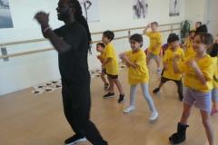 hip hop dance classes melodica music center palm branch
