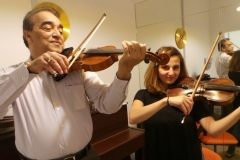 Violin classes in Dubai - melodica.ae