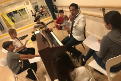 piano classes at melodica palm branch