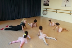 ballet classes at melodica music center dubai