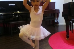 Melodica Ballet classes in Palm