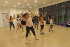 hip hop classes in Dubai - Palm Branch Melodica.ae