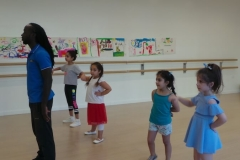 Hip Hop Classes in Dubai - Melodica.ae