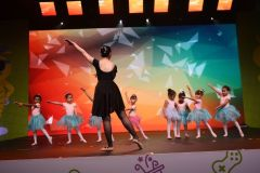 Ballet classes dubai