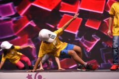 Hip hop dance classes dubai