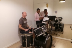 Drums classes in Dubai - melodica.ae