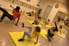hip hop dance classes in Dubai - Melodica music center Palm Branch