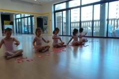 ballet classes at melodica music center dubai