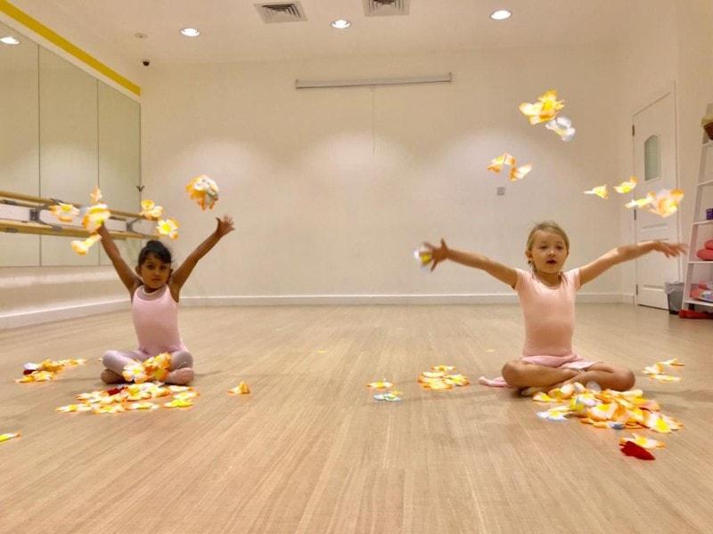 Ballet Classes at Melodica