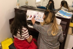 Piano Classes in Dubai - Melodica The Villa Branch
