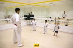Karate Classes  at Melodica Music Center the Villa