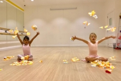 Ballet Classes at Melodica