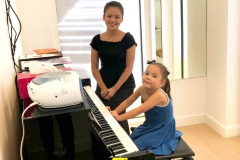 Vocal classes at Melodica
