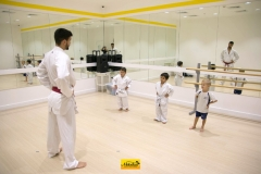 Karate Classes  at Melodica Music Center the Villa