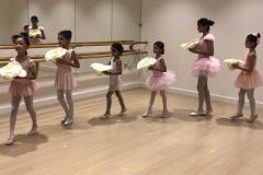 Ballet Melodica
