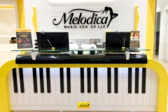 Melodica The Villa