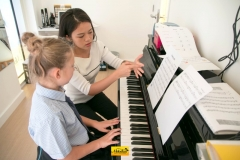 PIano & Vocal Classes - Melodica Music Center the Villa