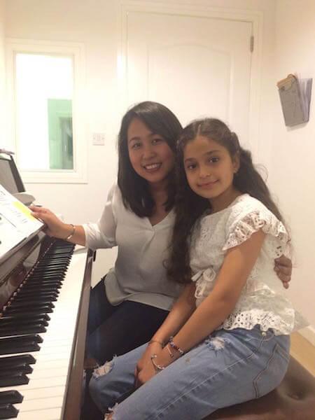 Vocal Classes at Melodica Music Center Dubai