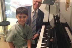 Piano Classes in Dubai - Melodica Music Center Dubai