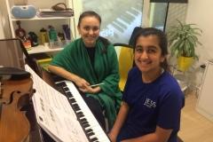 Melodica Wasl Branch Piano Classes