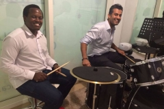 Drums teacher in Dubai