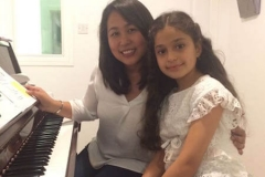 Vocal Classes at Melodica Music Center Dubai