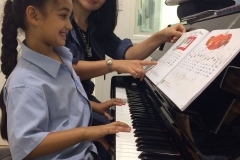 Piano classes in Dubai - Melodica music and dance institute
