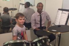 Drums classes in Dubai