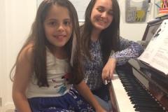 Piano classes in Dubai