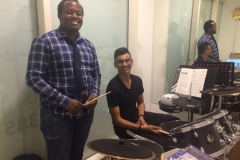Melodica Wasl Branch Drums Classes