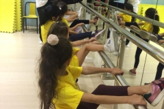 Melodica Wasl Branch Dance Classes
