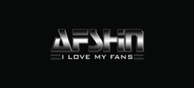 AFSHIN MUSIC