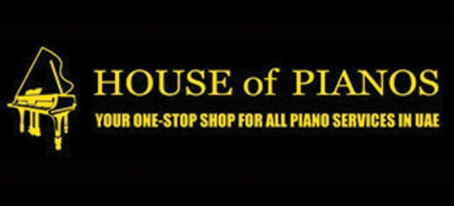 HOUSE OF PIANO