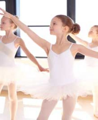 Ballet classes Dubai