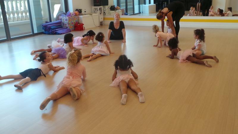 kids ballet classes melodica music center dubai