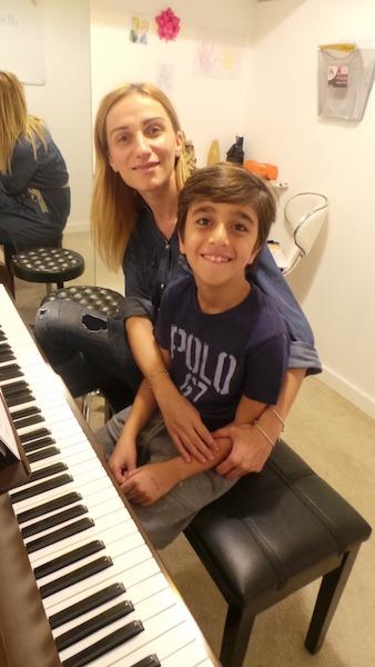 piano lessons melodica music center dubai